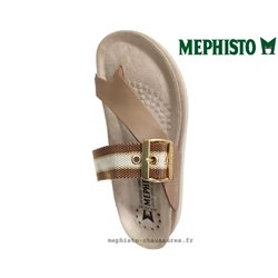 le pecq, Heike, Camel cuir chez www.mephisto-chaussures.fr (77577)