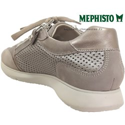 le pecq, Molly, Taupe cuir chez www.mephisto-chaussures.fr (77586)