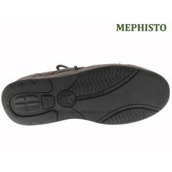 MEPHISTO Homme Lacet HERO H Marron cuir 8475