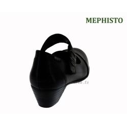 MEPHISTO Femme Talon VICKIE Noir cuir 8771