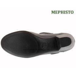 MEPHISTO Femme Talon VICKIE Noir cuir 8773