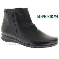 MEPHISTO Femme Bottine FRILI Noir cuir 9047