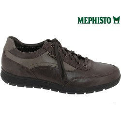 MEPHISTO Homme Lacet GRANT Marron cuir 9829