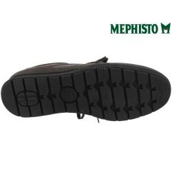MEPHISTO Homme Lacet GRANT Marron cuir 9830