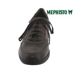MEPHISTO Homme Lacet GRANT Marron cuir 9831