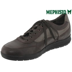 MEPHISTO Homme Lacet GRANT Marron cuir 9832