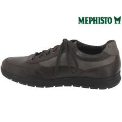 MEPHISTO Homme Lacet GRANT Marron cuir 9833