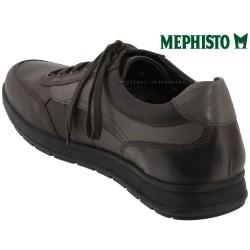 MEPHISTO Homme Lacet GRANT Marron cuir 9834