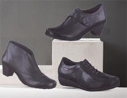 Chaussures femme Mephisto