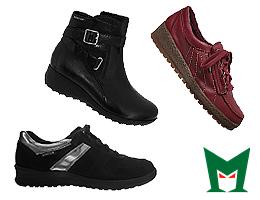 Chaussures, bottine, baskets ...