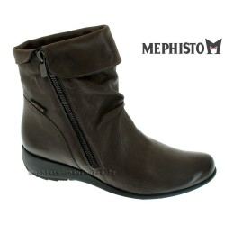 Mephisto SEDDY Gris cuir bottine