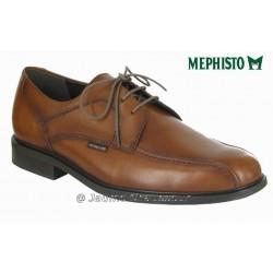 Mephisto FODOR Marron cuir lacets